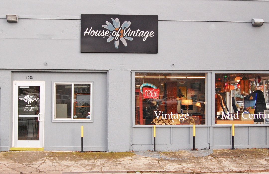 Vancouver | House of Vintage